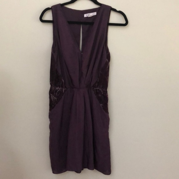 BCBGeneration Dresses & Skirts - Purple BCBGeneration dress